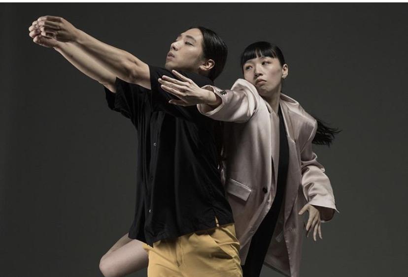 Chen-Wei Hsu and Tsai- Hsi Hung